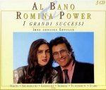 Al Bano Romina Power - I Grandi Successi [3CD]