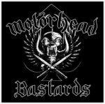 Motorhead - Bastards [CD]