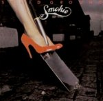 Smokie - Solid Ground [CD]
