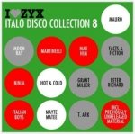 Italo Disco Collection 8 [3CD]