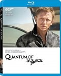 Quantum Of Solace [Blu Ray]