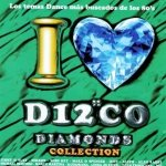 I Love Disco Diamonds Collection 18 [CD]