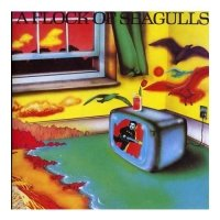 A Flock Of Seagulls - A Flock Of Seagulls [CD]