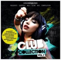 CLUB COLLECTION VOL 7