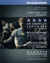 The Social Network [Blu Ray]