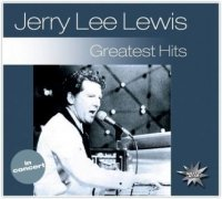 Jerry Lee Lewis - Greatest Hits [CD]