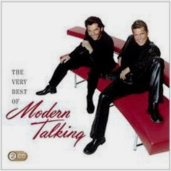Modern Talking - The Very Best Of [CD], Płyty Muzyczne, Dvdworld