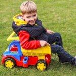 TOP5 propozycji zabawek dla dziewczynek i chłopców