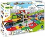 Mega Garaż z windą 3-poziomy 7,2 metra Wader 50320