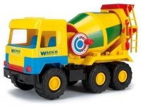 Wader Middle Truck betoniarka - 32001