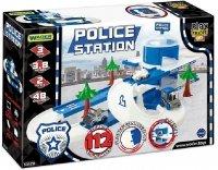Wader 53520 Posterunek Policji -Play Tracks City