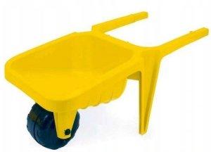 Gigant taczka piaskowa żółta Wader 74803