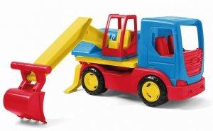Tech Truck koparka Wader 35316