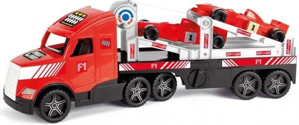 Wader 36240 Magic Truck ACTION - Formuła 1