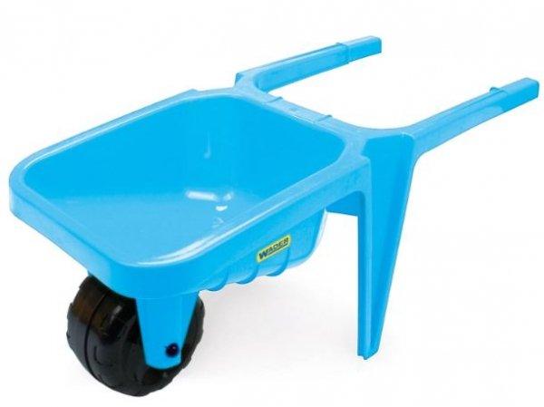 Gigant taczka piaskowa niebieska Wader 74801