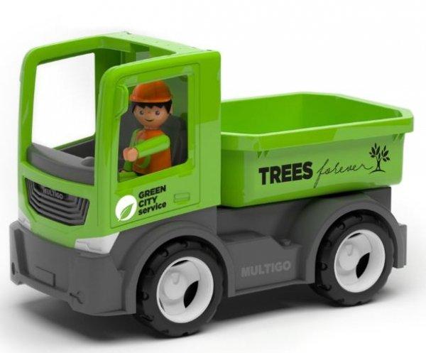 Multigo Single City ciężarówka  IGRACEK