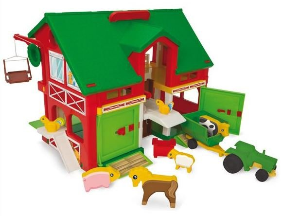 Wader Play Farm - 25450