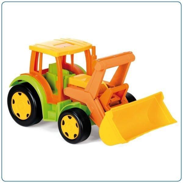 Wader Gigant Traktor - Spychacz 66005