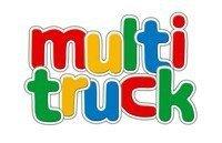 Multi Truck z klockami