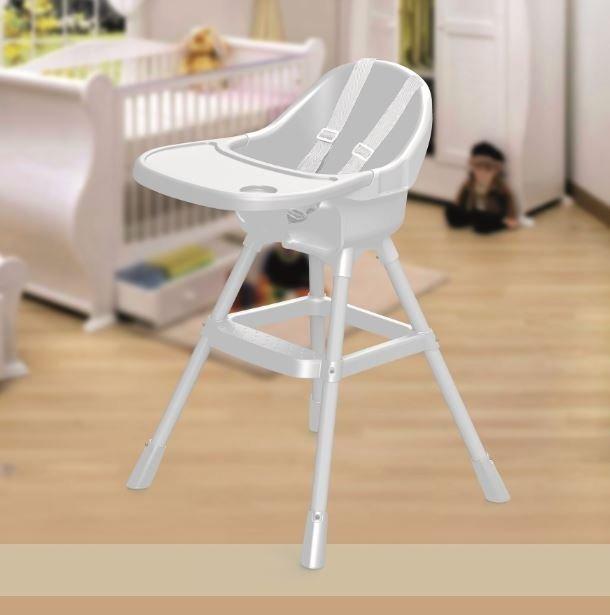 Krzesło do karmieniai DOLU DL7551