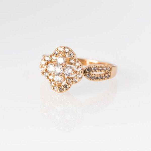 PIERŚCIONEK STAL CHIRURGICZNA 397, Rozmiar pierścionków: US8 EU17