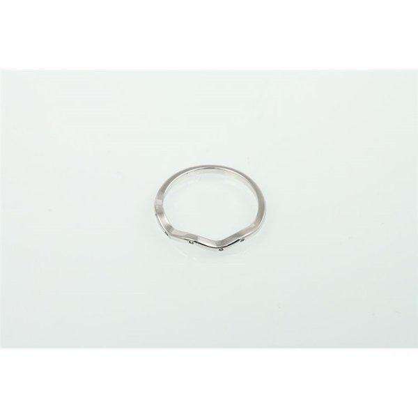 PIERŚCIONEK STAL CHIRURGICZNA 409, Rozmiar pierścionków: US9 EU20