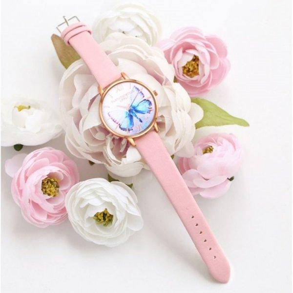 Zegarek Motyl Z484N