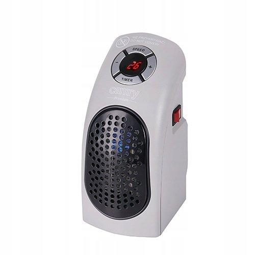 ADLER Camry CR 7715 Termowentylator - Easy heater