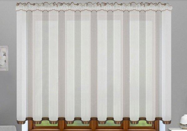 FIRANA GOTOWA WOAL LAMÓWKA 400x150 L 80
