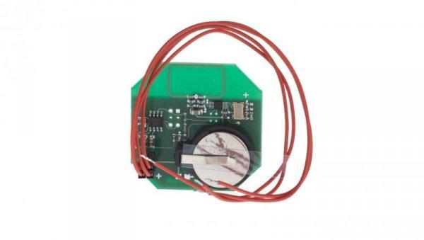 Nadajnik sterowania radiowego dwuprzyciskowy 3V CR2032 868MHz fi52 RS-N2