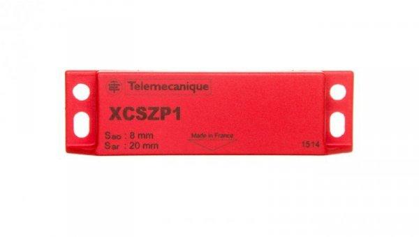 Wyłącznik krańcowy bezpieczeństwa magnes kodowany do łącznika kodowanego PREVENTA XCSZP1