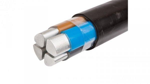 Kabel energetyczny YAKXS 4x120 żo 0,6/1kV /bębnowy/