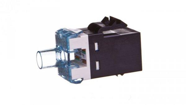 Wkład gniazda komputerowego RJ45 kat.5e nieekranowany AMP ARJ455e