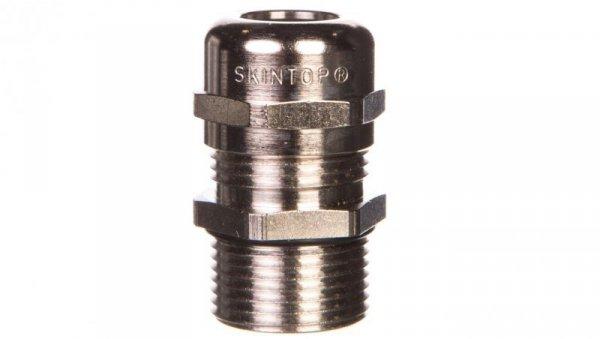 Dławnica kablowa mosiężna EMC PG13,5 IP68 SKINTOP MS-SC-XL 13,5 53112330