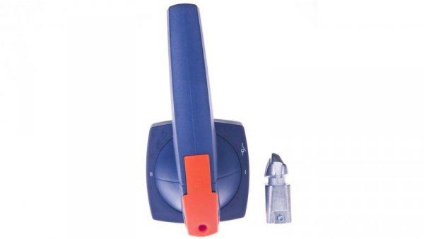 Napęd drzwiowy typu D niebieski KO3KDB/P 1818116