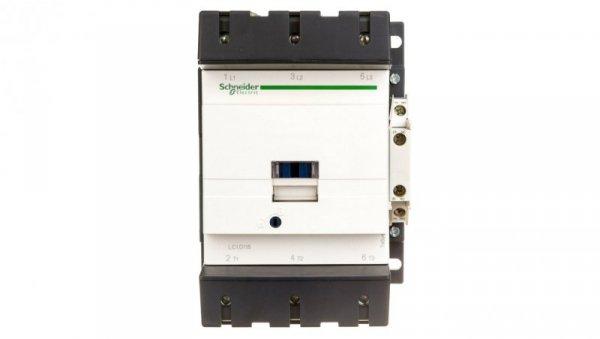 Stycznik mocy 115A 3P 110V AC 1Z 1R LC1D115F7