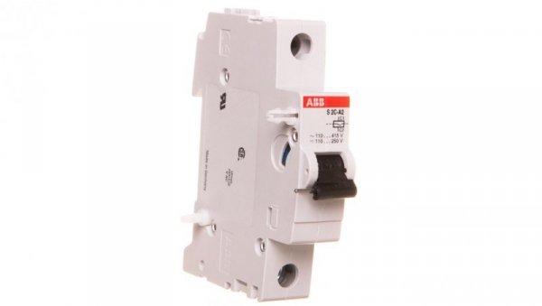 Wyzwalacz wzrostowy 110-415V AC/ 110-250V DC S2C-A2 2CDS200909R0002