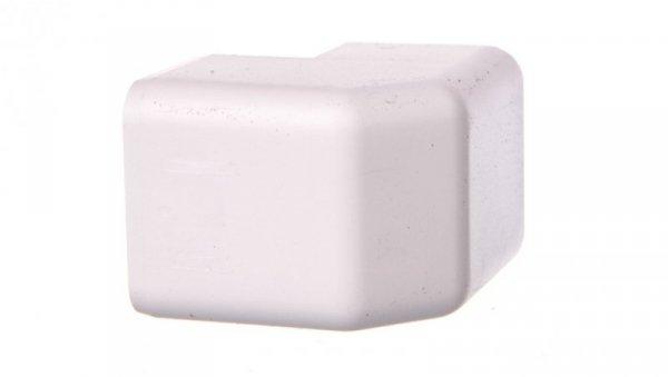 Pokrywa narożna zewnętrzna LHD 30x25mm biała 8936