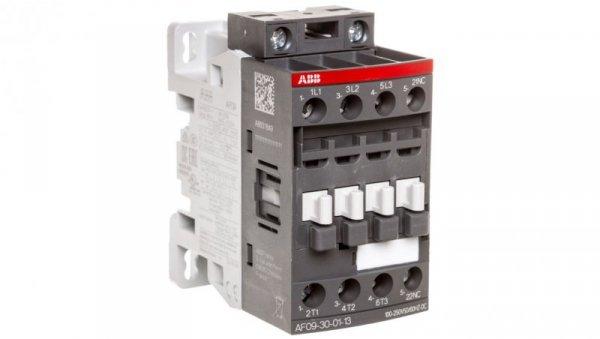 Stycznik mocy 9A 3P 4kW 100-250V AC/DC 0Z 1R AF09-30-01-13 1SBL137001R1301