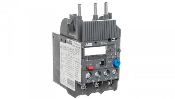 Przekaźnik termiczny 0,1-0,13A TF42-0,13 1SAZ721201R1005