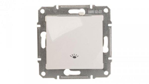 Sedna Przycisk /światło/ biały SDN0900121