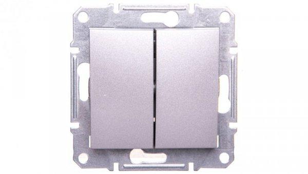 Sedna Łącznik świecznikowy aluminium śswiecznik. IP44 SDN0300460