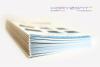 ulotka 198 x 210 mm, druk pełnokolorowy obustronny 4+4, na papierze kredowym, 250 g, 100 sztuk