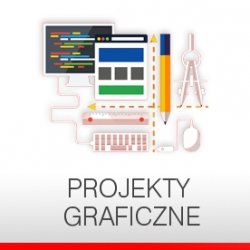 Projekt graficzny i skład z przygotowaniem do druku 1 str. wg makiety Klienta formatu 85 x 55 lub 90 x 50 mm