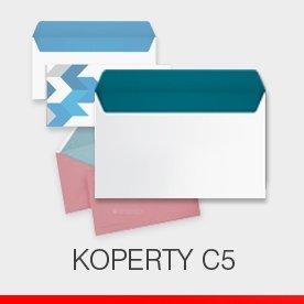 Koperty C5