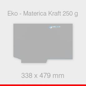 Eko - na papierach ozdobnych