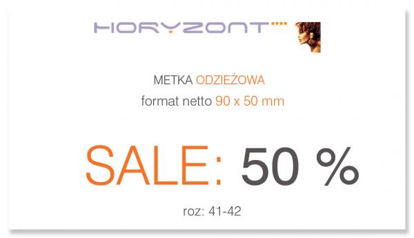 wizytówki multiloft, druk dwustronny pełnokolorowy 4+4, wypełnienie kolor pantone - 200 sztuk