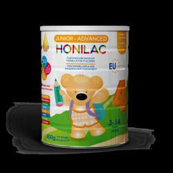HONILAC JUNIOR ADVANCED DOSTĘPNY OD 28.06.2021