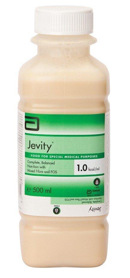 Jevity 15 x 500 ml - karton