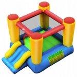 Dmuchaniec - wszystko co warto wiedzieć o dmuchanych zabawkach do ogrodu